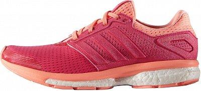 Dámské běžecké boty adidas supernova glide 8 w