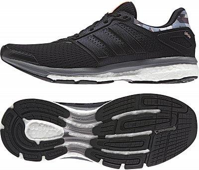 Dámské běžecké boty adidas supernova glide 8 gfx w