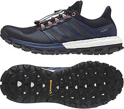 Dámské běžecké boty adidas adistar raven boost w