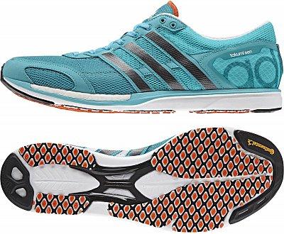 Pánské běžecké boty adidas adizero takumi sen 3