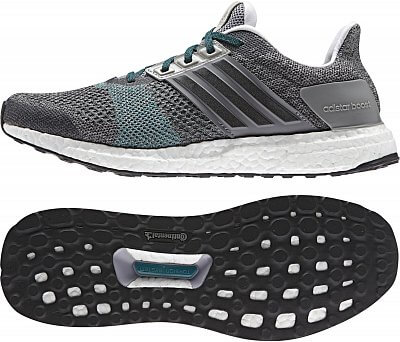 Pánské běžecké boty adidas ultra boost st m