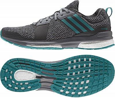 Pánské běžecké boty adidas revenge m