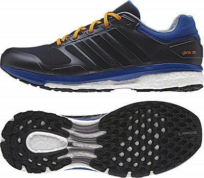 Pánské běžecké boty adidas supernova glide boost atr m