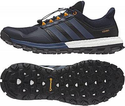 Pánské běžecké boty adidas adistar raven boost m