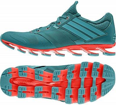 Pánské běžecké boty adidas springblade drive m