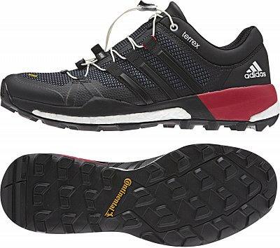 Pánská outdoorová obuv adidas TERREX BOOST
