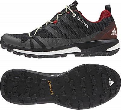 Pánská outdoorová obuv adidas TERREX AGRAVIC