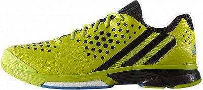 Pánská volejbalová obuv adidas Volley Response Boost