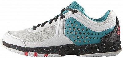 Dámská halová obuv adidas counterblast 5 W