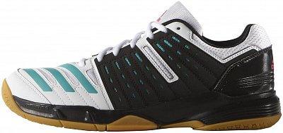 adidas Essence 12 W - dámske halové topánky  0383191476