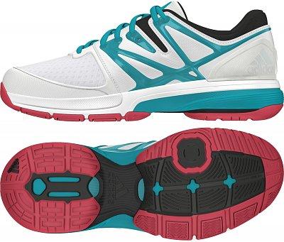 Dámská halová obuv adidas Stabil4ever W