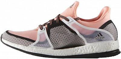 Dámské běžecké boty adidas Pure Boost X TR W