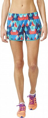 adidas M10 Woven Graphic Short