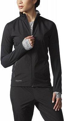 Dámská běžecká bunda adidas Supernova Gore Windstopper Jacket W