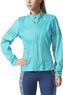 Dámská běžecká bunda adidas Response Wind Jacket M