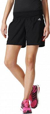 Dámské běžecké kraťasy adidas Response Shorts W
