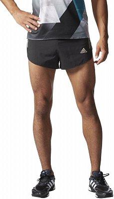 Pánské běžecké kraťasy adidas adizero Split Short M