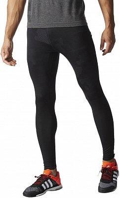 Pánské běžecké kalhoty adidas ADISTAR LONG TIGHT M