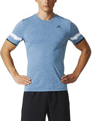 Pánské běžecké tričko adidas KANOI PREM SS T