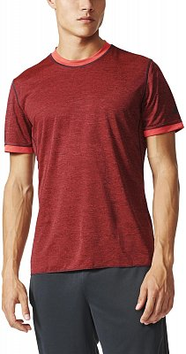 Pánské běžecké tričko adidas KANOI REVSS TEE M