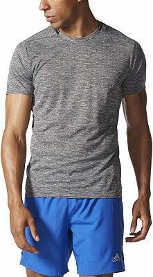 0f02b71593a Pánské běžecké tričko adidas SN S S M