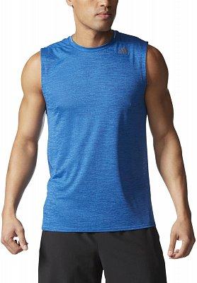 Pánské běžecké tričko adidas SN S/L M