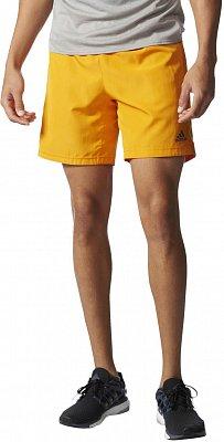 Pánské běžecké kraťasy adidas SN SHORT M