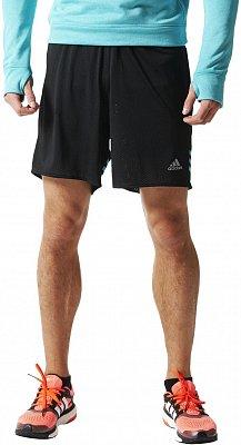 Pánské běžecké kraťasy adidas Response Dual Shorts M