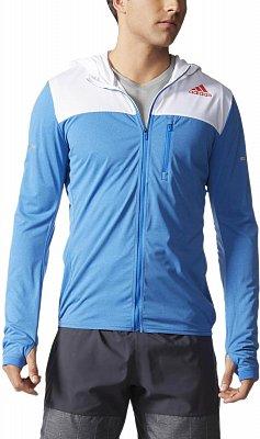 Pánská běžecká bunda adidas STRETCHJACKET M