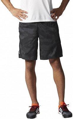 Pánské běžecké kraťasy adidas AK 7/9inch Short Q1