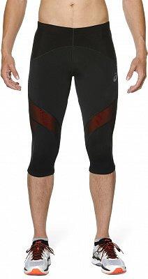Pánské běžecké kalhoty Asics LB Knee Tight