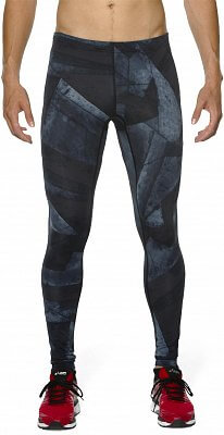 Pánské běžecké kalhoty Asics Tight