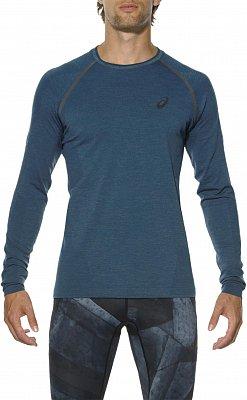 Pánské běžecké tričko Asics SeamleSS LS
