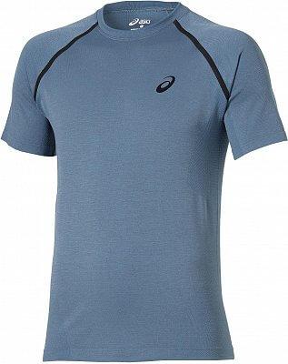 Pánské běžecké tričko Asics SeamleSS Tee