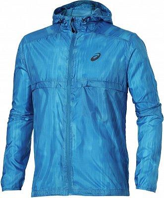 Pánská běžecká bunda Asics fuzeX Packable Jacket