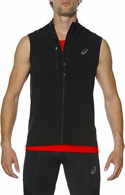 Pánská běžecká vesta Asics Race Vest