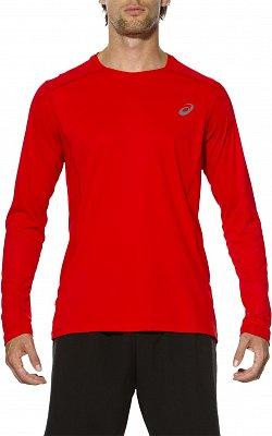 Pánské běžecké tričko Asics Lite-Show LS Top