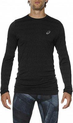 Pánské běžecké tričko Asics SeamleSS LS Tee