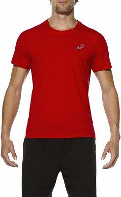 Pánské běžecké tričko Asics Race SS Top