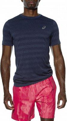 Pánské běžecké tričko Asics fuzeX SeamleSS Tee
