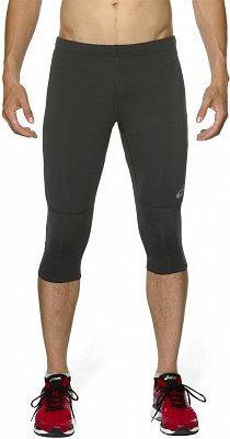 Pánské běžecké kalhoty Asics Lite-Show Knee Tight