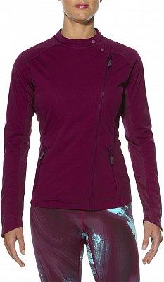 Dámská běžecká bunda Asics Jacket