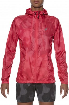 Dámská běžecká bunda Asics fuzeX Packable Jacket