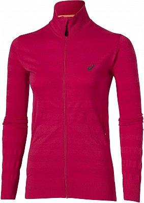 Dámská běžecká bunda Asics SeamleSS Jacket
