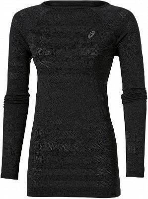 Dámské běžecké tričko Asics SeamleSS LS Top