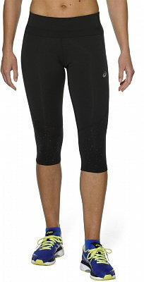 Dámské běžecké kalhoty Asics Lite-Show Knee Tight