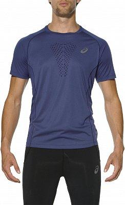 Pánské běžecké tričko Asics Fujitrail Ultra Top