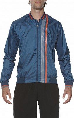 Pánská tenisová bunda Asics Athlete Jacket