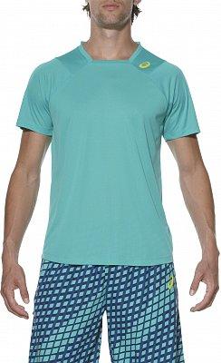 Pánské tenisové tričko Asics Athlete SS Top