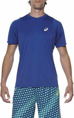 Pánské tenisové tričko Asics Club SS Top
